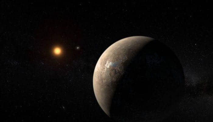 Astronomers observe transit of Earth-like extra-solar planet