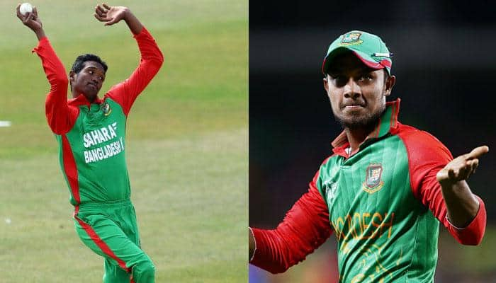 Two Bangladeshi cricketers fined by BCB for inviting female guests to hotel room
