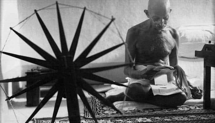 Mahatma Gandhi - Latest News on Mahatma Gandhi | Read