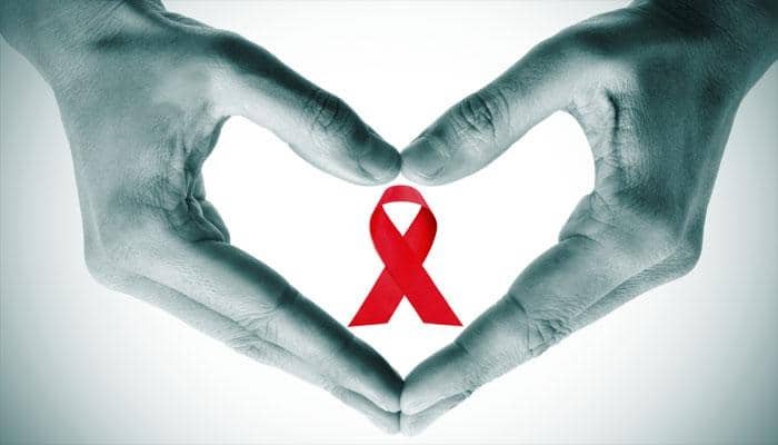 World AIDS Day: Five things you can do for people living with HIV