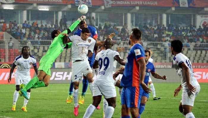 ISL-3: FC Goa avenge 2015 final defeat to Chennaiyin FC in 9-goal thriller — VIDEOS INSIDE