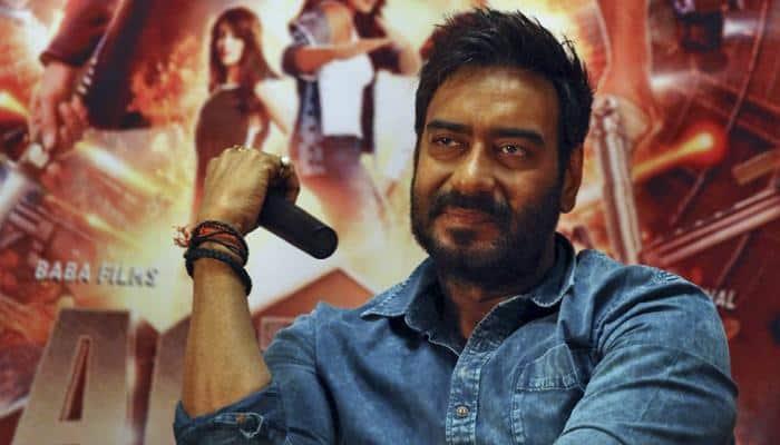 Ajay Devgn's 'Baadshaho' has a 'Kachche Dhaage' connection