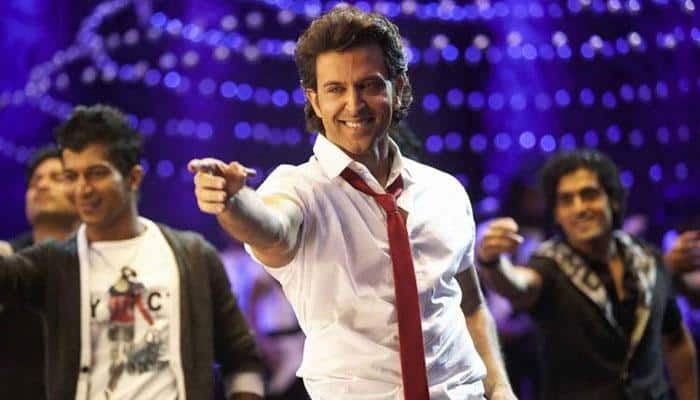 Hrithik Roshan to star in a comedy film?
