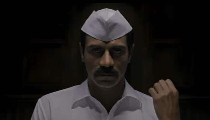 Arjun Rampal as 'Daddy' Arun Gawli will send chills down your spine!