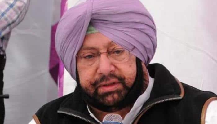 I-T dept files charge sheet against Amarinder Singh in foreign assets case
