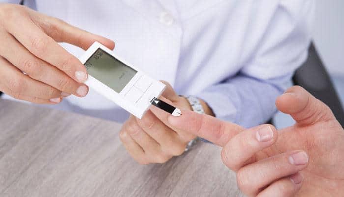 Why men have higher diabetes risk than women?