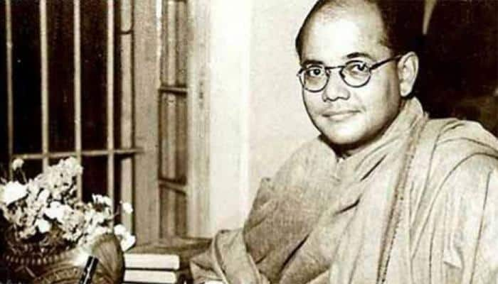 Netaji Subhas Chandra Bose died in 1945 air crash, his ashes should be brought back to India: Grandnephew
