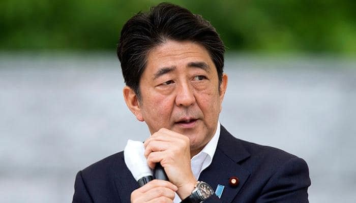 Shinzo Abe to become first Japanese PM to visit Pearl Harbor