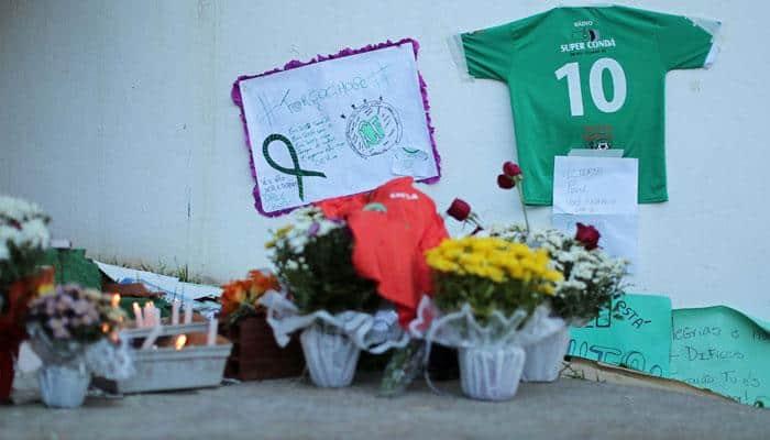 Touching gesture: CONMEBOL gives Copa Sudamericana title to Chapecoense after tragic plane crash