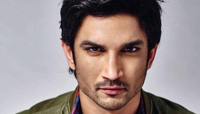Sushant Singh Rajput's latest gym video will inspire you to remain fit and healthy