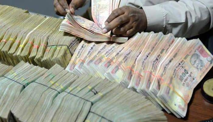 Demonetisation: Over Rs 130 crore in cash and jewellery seized, says CBDT