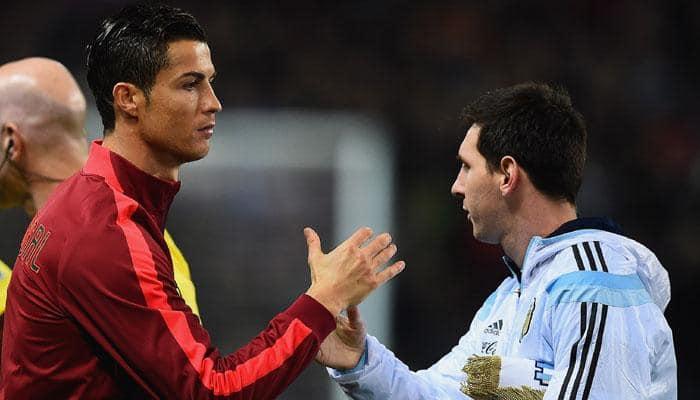 Cristiano Ronaldo has already won Ballon d'Or ahead of Lionel Messi? Spanish media claims so