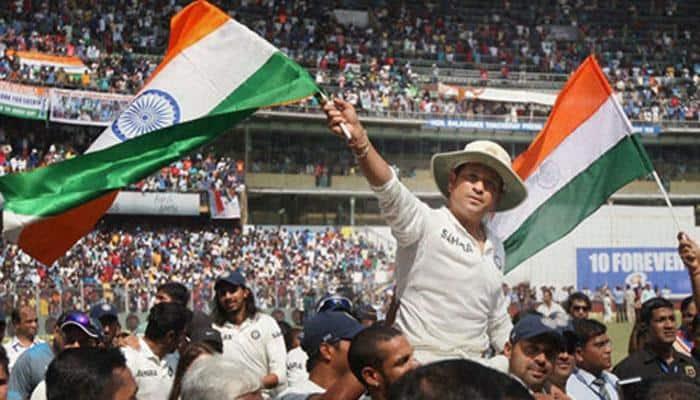 India vs England: Mumbai hosts first Test after Sachin Tendulkar's farewell match