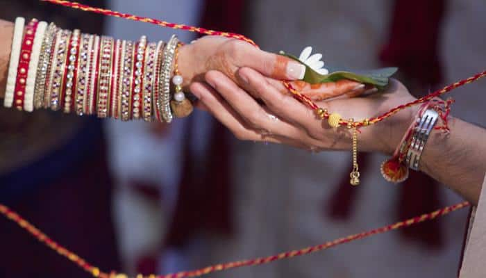 Wedding special: Themes to make your D-Day unforgettable!