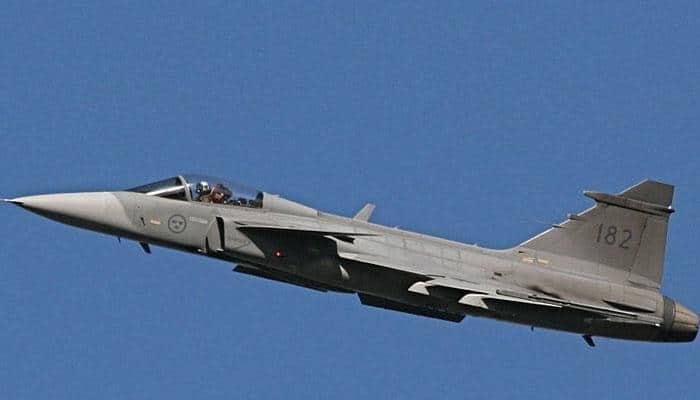 Gripen E fighters - Latest News on Gripen E fighters | Read