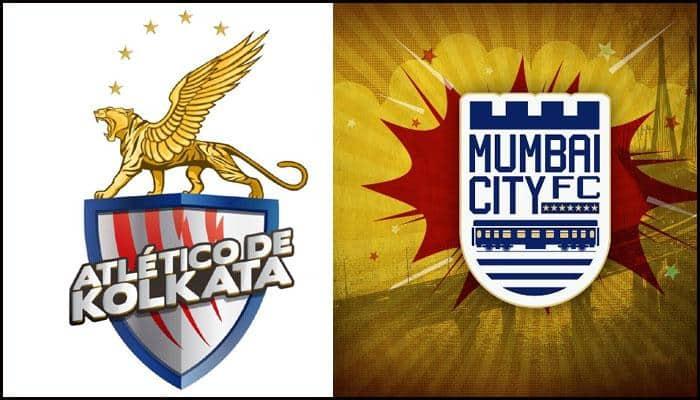 ISL 2016 1st Semi-Final Preview: Atlético de Kolkata Vs Mumbai City FC