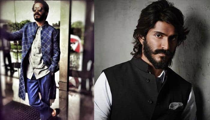 Harshvardhan Kapoor looks like a dashing dude on Cosmo cover!