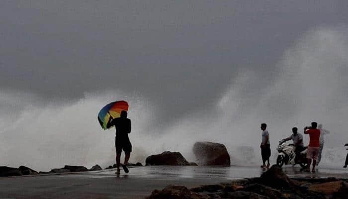 Cyclone Vardah: Oppn demands special financial package for Tamil Nadu