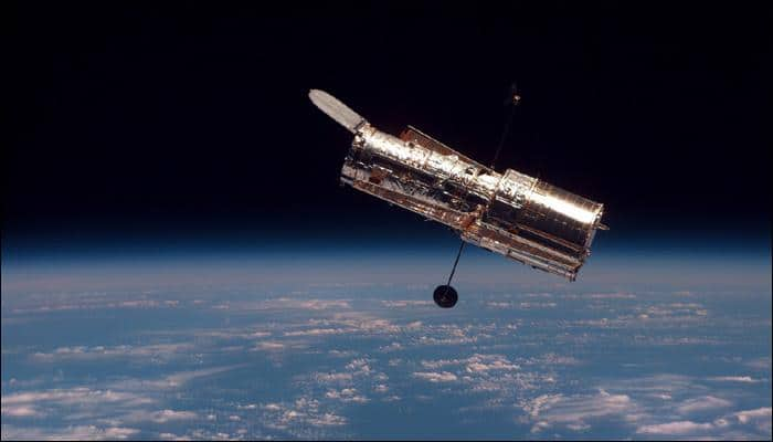 Down memory lane: Hubble's greatest discoveries in year 2016!