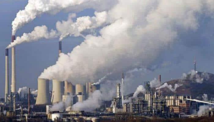 NASA explains how carbon dioxide circulates around the Earth's atmosphere!