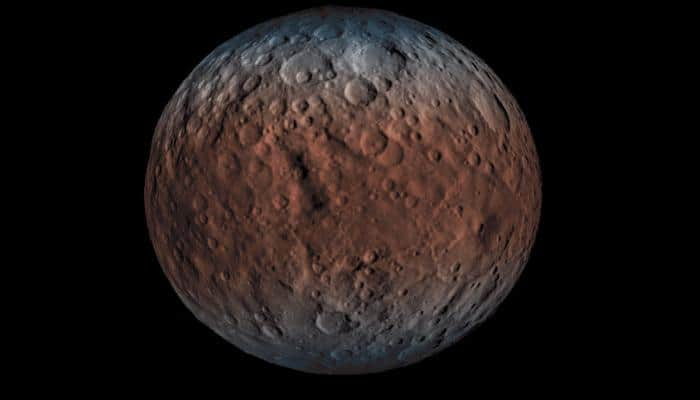 Ice is everywhere on Ceres, reveals NASA's Dawn spacecraft (Watch)
