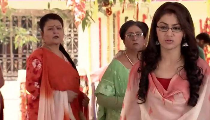 Kumkum Bhagya - Episode 735: Pragya decides to depart from Abhi's life