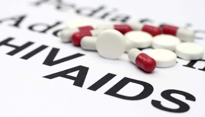 HIV: Research reveals how antiretroviral drugs can cause neuronal damage