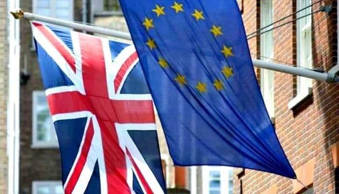 Brexit: Britain bids adieu to EU