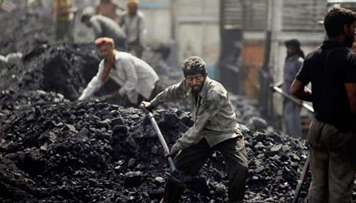 Coal imports likely to decline in December on notes ban, firm prices