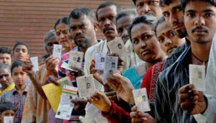 Maharashtra local body election: Polling underway for third phase