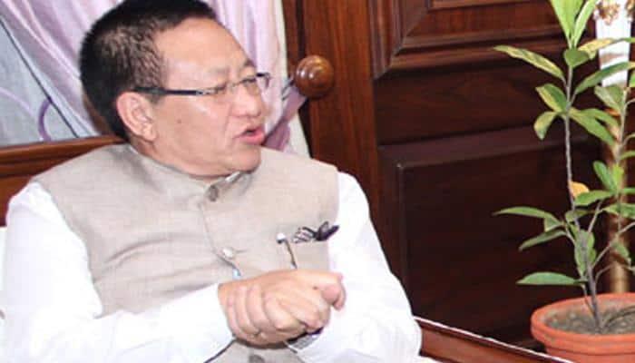 Observing 'Governance Day' on Dec 25 will hurt sentiments of Christians: Nagaland CM
