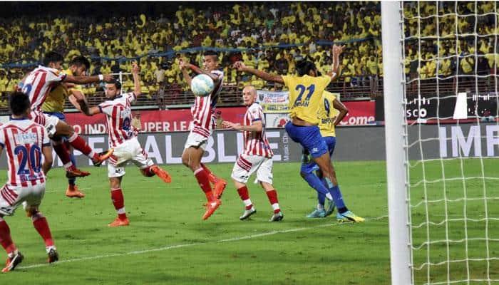 ISL 2016: Atletico de Kolkata beat Kerala Blasters on penalties to win second title in three years