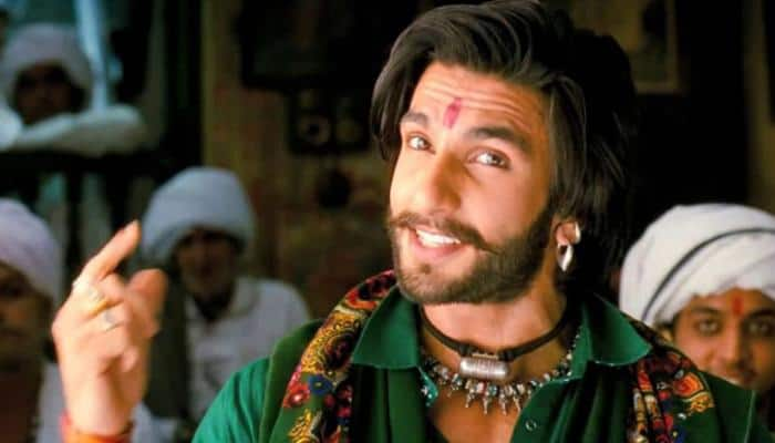 Here's what changed Ranveer Singh's life!