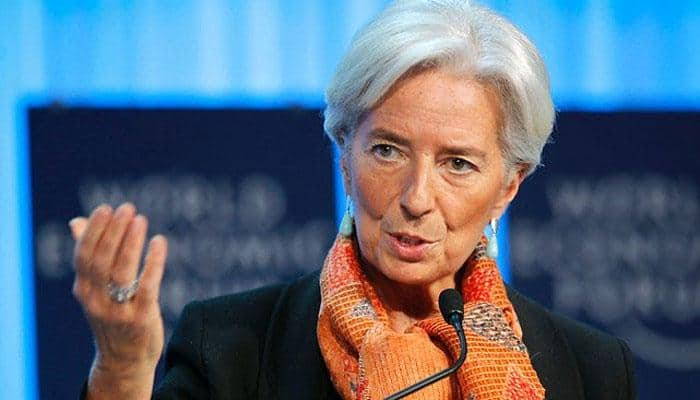 IMF head Christine Lagarde found guilty of negligence by French court