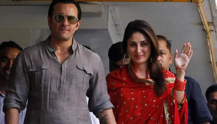 Celebrities congratulate Kareena Kapoor Khan, Saif Ali Khan on baby Taimur's birth!