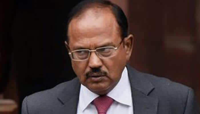John Kerry, Ajit Doval discuss regional security and counter-terrorism