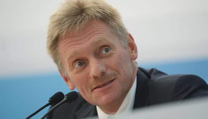 All communication channels between Russia, US frozen: Kremlin