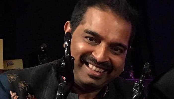 Shankar Mahadevan has something in store for folk music lovers