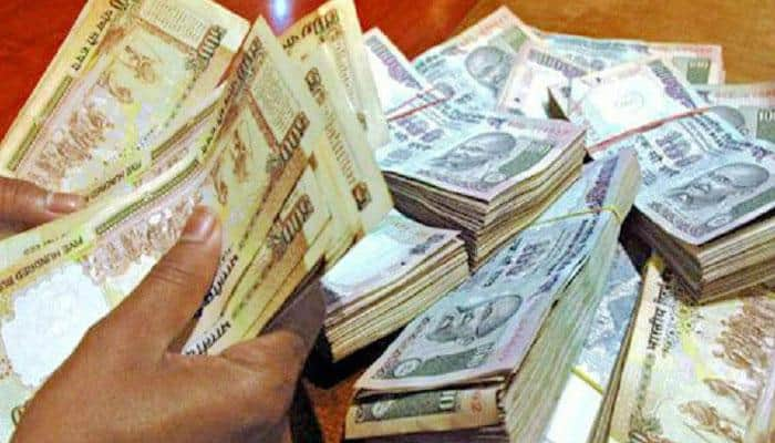 Demonetisation: 600 Jan Dhan accounts under I-T lens in Bihar, Jharkhand