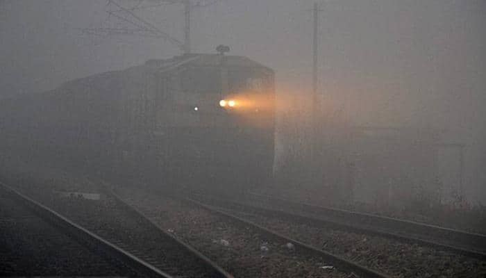 Delhi fog: Rail traffic affected; 52 trains delayed, five rescheduled