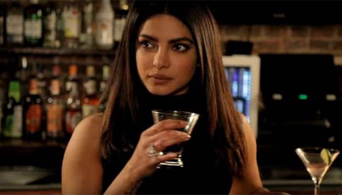Hilarious: Priyanka Chopra, Lilly Singh decode a perfect 'Wing Woman' – Watch