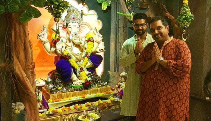 Shankar Mahadevan's son Siddharth exposes him to music that works today