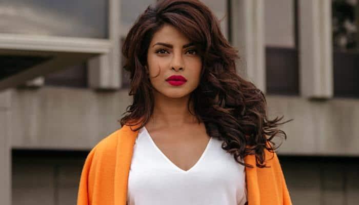 Priyanka Chopra climbs up at 16th position in IMDb's most popular celebrities' list!