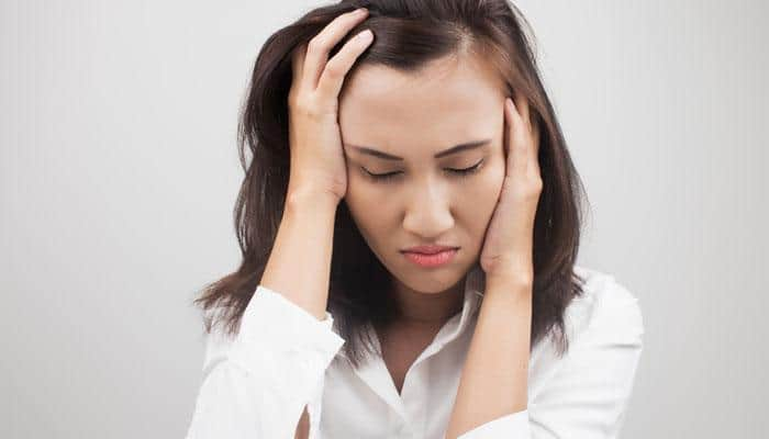 Signs that tell you are way too stressed!