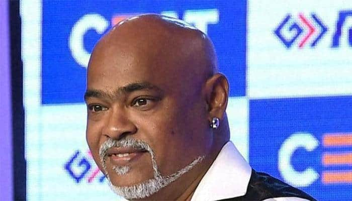 'Dalit' Vinod Kambli rejects BJP MP's claims of discrimination in cricket