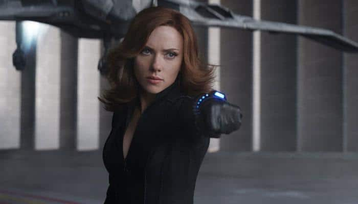 Forbes' 2016 highest grossing actors: Scarlett Johansson tops list, Robert Downey Jr and Chris Evans share second spot