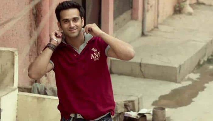 'Fukrey' one of my most special films: Pulkit Samrat