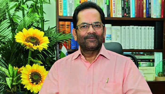 Centre to set up five new universities for minorities