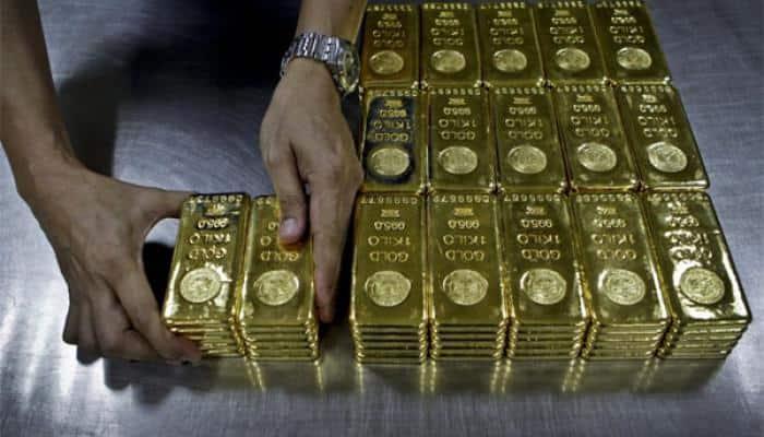 Gold Price Set To Break Three Year Losing Streak