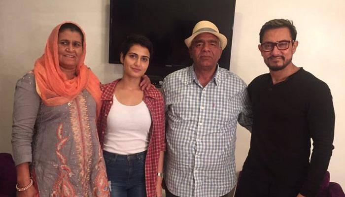 Dangal: Aamir Khan responds to strong allegations by former wrestling coach PR Sondhi